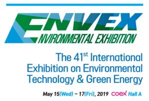 ENVEX 2019 (제41회 국제환경산업기술 & 그린에너지전)
